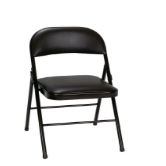 Buy Black Folding Chairs